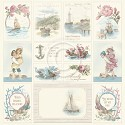 Scrappapier PION Design - Seaside Stories - Images from the Past 2