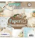 Studio Light - Memories of Summer - Paperpad PPMS78