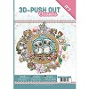 3D Push Out Book - Occasions