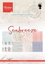 Marianne Design - Paperpad A5 - Seabreeze