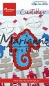 Marianne Design - Creatable - Seahorse