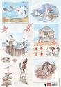 Marianne Design - Knipvel - Els Weezenbeek Seabreeze 2