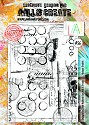 AALL & CREATE - Clearstamp A4 - number 56
