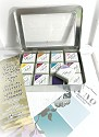 Nuvo - Diamond Hybrid Ink Pads - complete set incl opbergbox