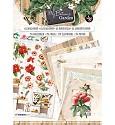 Studio Light - Paper & Stansblock - My Botanic Garden 02