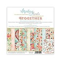 Paperpad Mintay - Together 15,2 x 15,2 cm - MT-TOG-08