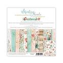 Paperpad Mintay - Birdsong 15,2 x 15,2 cm - MT-BIR-08