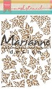 Marianne Design - Mask Stencil A5 - Tiny`s bark