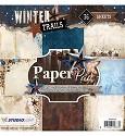 Studio Light - Winter Trails - Paperpad PPWT97