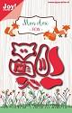 Noor! Design - Mon Ami - Vosje