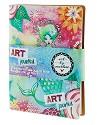 Studio Light - ART BY MARLENE 2.0 - Ringband Journal 145 x 190mm