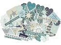 Kaisercraft - Collectables Cardstock Die-Cuts - Wonderland