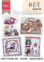 Marianne Design - Tijdschrift The Collection #69