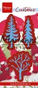 Marianne Design - Creatables - Forest Trees (set of 3)