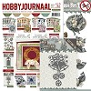 Hobbyjournaal SETHJ162 - ADD10151 - Christmas Bells
