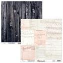Scrappapier Mintay - Dear Diary - MT-DIA-05