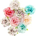 Prima Marketing - Misty Rose - Paper Flowers Fatima