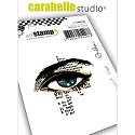 Carabelle Studio - Cling Stamp - l`Oeil by Alexi