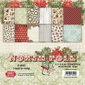 Paperpad Craft and You - 15,2 x 15,2 cm - NorthPole