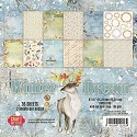 Paperpad Craft and You - 15,2 x 15,2 cm - Winter Dream