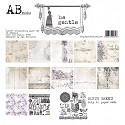 Collection Kit - AB Studio - Be Gentle