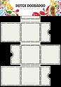 Dutch Doobadoo - Dutch Box Art - Mini Pocket Page