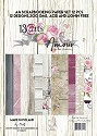 13@rts - Paper Collection Set A4 - Amour by Aida Domisiewicz
