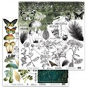AB Studio - Scrappapier Cutting Elements - Vintage Elements 3/4