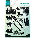 PRE-ORDER 9 - Marianne Design - Silhouette - Fairytales