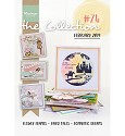 PRE-ORDER 9 - Marianne Design The Collection 74