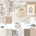 Paper Collection Kit 30,5 x 30,5 cm - Kaisercraft - Whisper