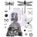 Finnabair - Cling Stamp - #Dare to Dream