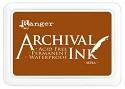 Ranger - Archival inkt - Sepia