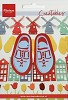 Creatable - Wooden shoes LR0210