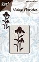 Noor! Design -  Vintage Flourishes - Bloemen 2