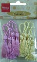 Marianne Design - Tassels MD - Romantic