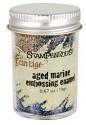 Stampendous Fran-táge - Embossing Enamel - Marine
