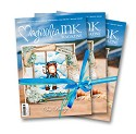 Magnolia Ink Magazine nr. 3/2013 - Sea Breeze