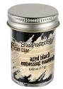Stampendous Fran-táge - Embossing Enamel - Black