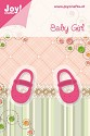 Joy! Crafts - Noor! Design Baby Girl - Schoenen