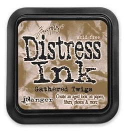 Distress Inkt - Gathered Twigs