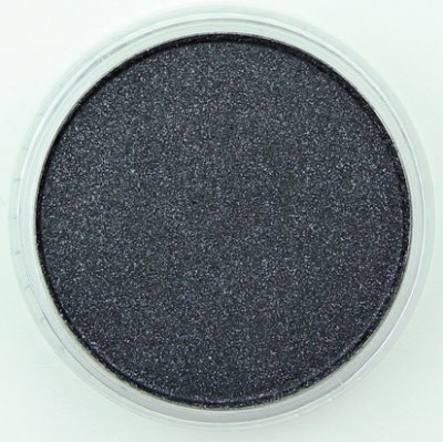 PanPastels - 9ml - Pearl Medium - Black Coarse