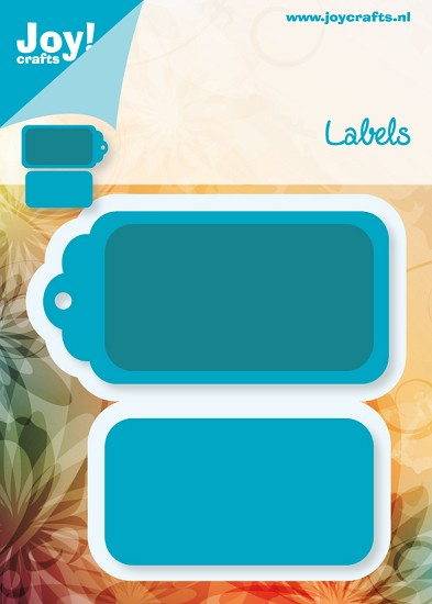 Noor! Design - Labels & Tags - Label 1