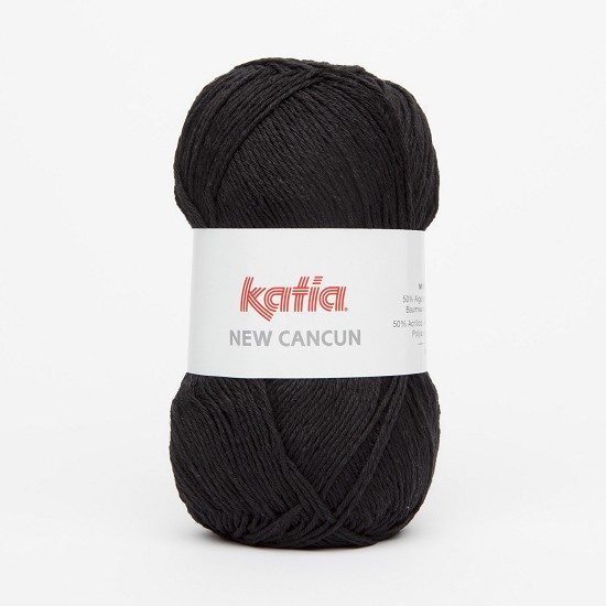 Breiwol Katia - New Cancun - Kleur 56