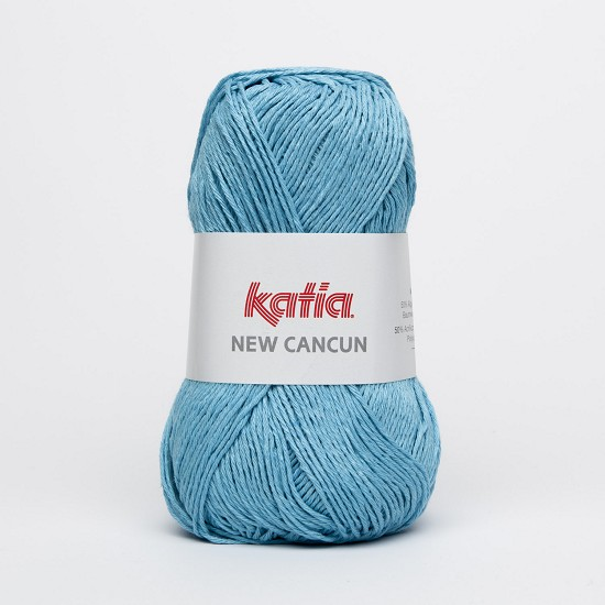 Breiwol Katia - New Cancun - Kleur 64