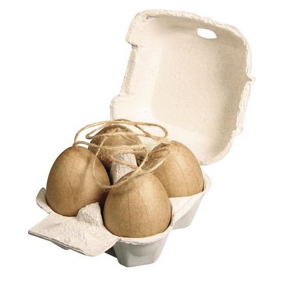 Rayher - Papiermaché eieren