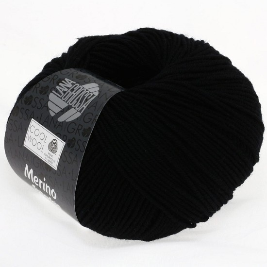 Breiwol Lana Grossa - Cool Wool Merino Superfein - Kleur 433