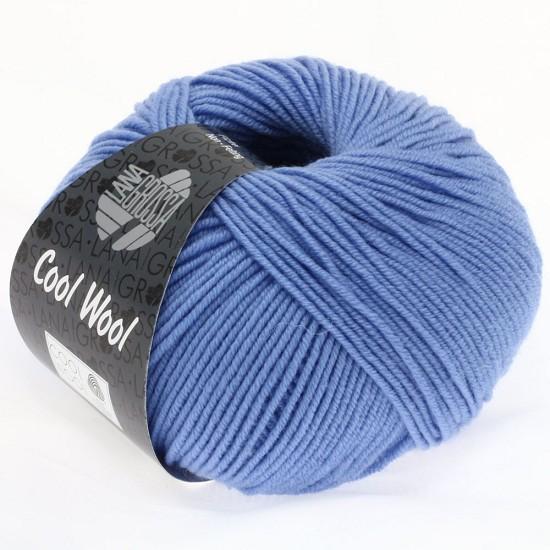 Breiwol lana grossa cool wool merino superfein kleur 463 hobbyvision web winkel voor - Kleur warme kleur cool ...