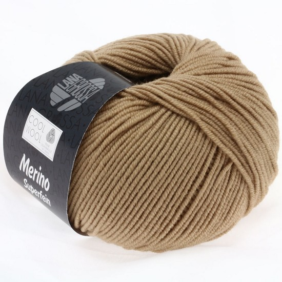 Breiwol Lana Grossa - Cool Wool Merino Superfein - Kleur 577
