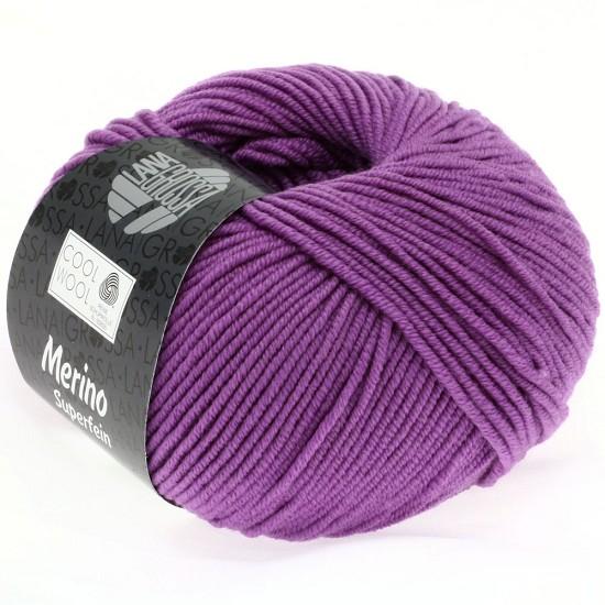 Breiwol lana grossa cool wool merino superfein kleur 592 hobbyvision web winkel voor - Kleur warme kleur cool ...